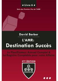 AMR LIVRE 6 - DESTINATION SUCCES