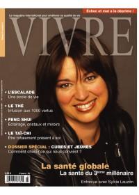 MAGAZINE VIVRE - JANVIER 2005