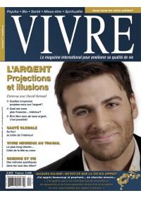MAGAZINE VIVRE - MARS 2008