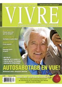 MAGAZINE VIVRE - MARS 2009