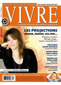 MAGAZINE VIVRE - SEPTEMBRE 2011
