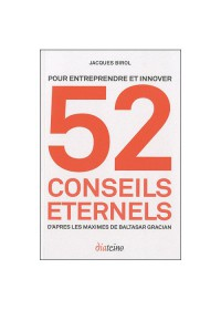52 CONSEILS ETERNELS - OCCASION