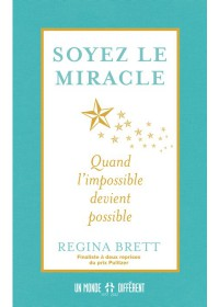 SOYEZ LE MIRACLE - OCCASION