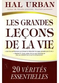 LES GRANDES LECONS DE LA VIE - OCCASION