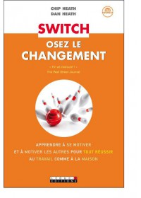SWITCH OSEZ LE CHANGEMENT - OCCASION
