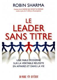 LE LEADER SANS TITRE - OCCASION