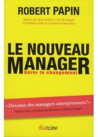 LE NOUVEAU MANAGER - OCCASION