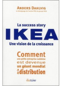 LA SUCCESS STORY IKEA - OCCASION