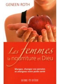 LES FEMMES LA NOURRITURE ET DIEU - OCCASION