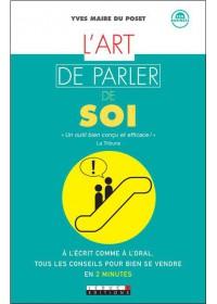 L'ART DE PARLER DE SOI - OCCASION