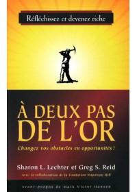 A DEUX PAS DE L'OR - OCCASION