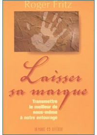 LAISSER SA MARQUE - OCCASION