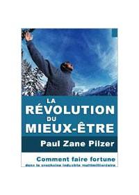 LA REVOLUTION DU MIEUX ETRE - OCCASION