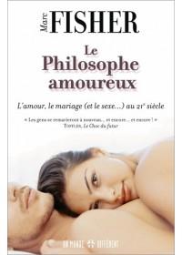 LIVRE - LE PHILOSOPHE AMOUREUX - OCCASION