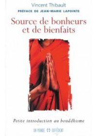 SOURCE DE BONHEURS ET DE BIENFAITS - OCCASION
