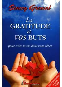 LA GRATITUDE ET VOS BUTS + JOURNAL OFFERT