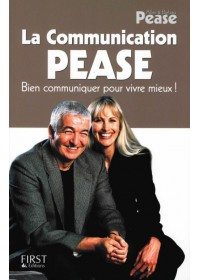 LA COMMUNICATION PEASE