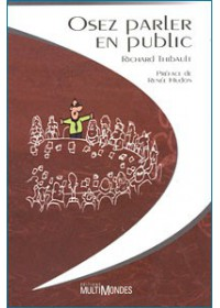 OSEZ PARLER EN PUBLIC