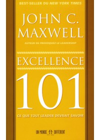 EXCELLENCE 101