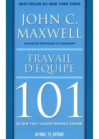 TRAVAIL D'EQUIPE 101