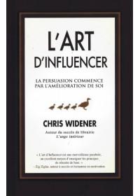 L'ART D INFLUENCER