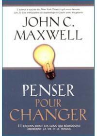 PENSER POUR CHANGER
