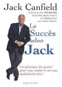 SUCCES SELON JACK (LE)