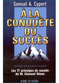 A LA CONQUETE DU SUCCES