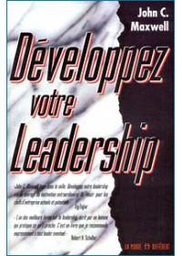 DEVELOPPEZ VOTRE LEADERSHIP