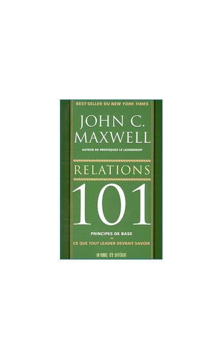 john c maxwell leadership 101 pdf