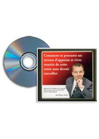 CD - COMMENT SE PROCURER UN REVENU D'APPOINT