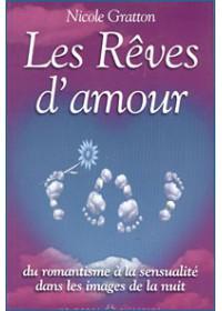 LES RÊVES D'AMOUR
