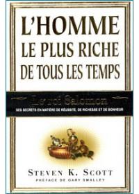 L'HOMME LE PLUS RICHE DE TOUS LES TEMPS