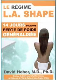 LE REGIME LA SHAPE