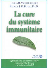 LA CURE DU SYSTEME IMMUNITAIRE