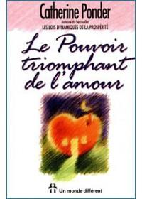 LE POUVOIR TRIOMPHANT DE L'AMOUR