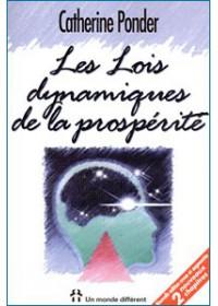LES LOIS DYNAMIQUES DE LA PROSPERITE