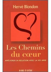 LES CHEMINS DU COEUR