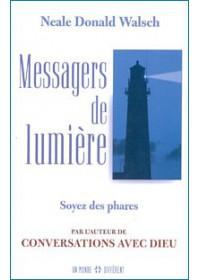 MESSAGERS DE LUMIERE