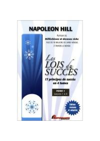 LES LOIS DU SUCCES - TOME 1