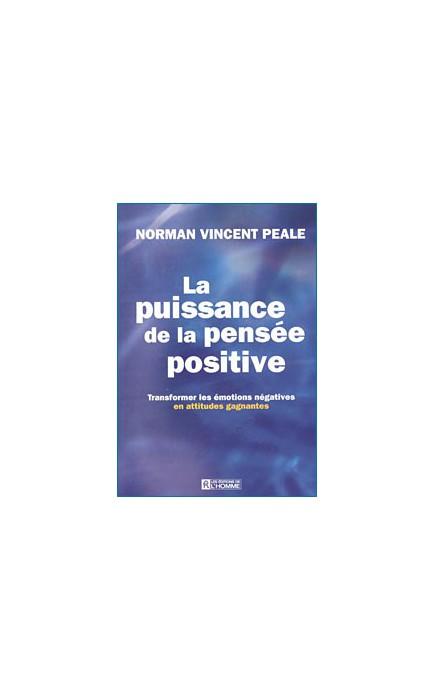 livres norman vincent peale pouvoir pense positive livre audio