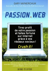 PASSION WEB