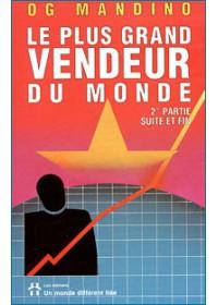 LE PLUS GRAND VENDEUR DU MONDE - 2ème PARTIE