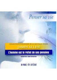 CD - L'HOMME EST LE REFLET DE SES PENSEES