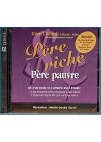 CD - PERE RICHE PERE PAUVRE