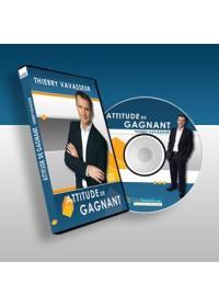 CD - ATTITUDE DE GAGNANT