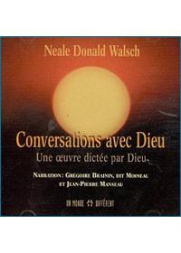 CD - CONVERSATIONS AVEC DIEU