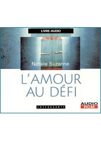 CD - L'AMOUR AU DEFI