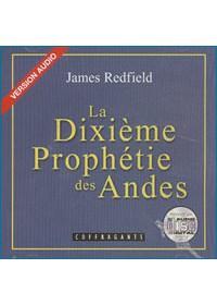 CD - LA 10E PROPHETIE DES ANDES