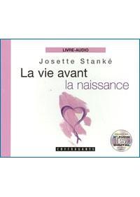 CD - LA VIE AVANT LA NAISSANCE